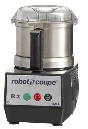 Кутер Robot Coupe R 2, фото 2