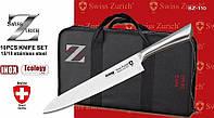 Набор ножей в Swiss Zurich Sz-110 (10 предметов), фото 1