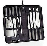 Набор ножей в Swiss Zurich Sz-110 (10 предметов), фото 3