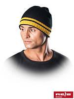 Зимняя шапка CZPAS [BY]