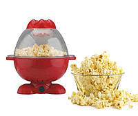 Аппарат для приготовления попкорна Popkorn Maker Supretto - попкорн дома