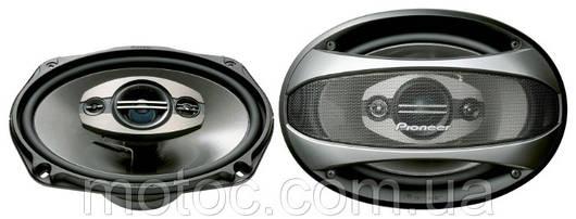 Автомобильная акустика Pioneer TS-A6993S мощность 460W