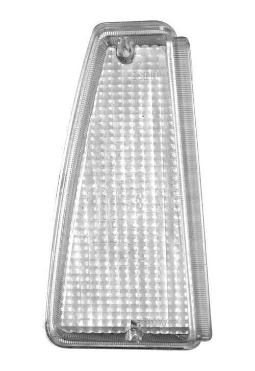 Стекло указателя поворота ВАЗ 2108-21099 левое