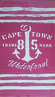 ТМ TAG Полотенце пляжное Cape Town