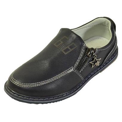 Туфли подростковые 12-2