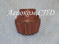 Шестерня малая 5602030040 (хвостовик) картофелекопалки конной d45
