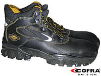 Рабочая обувь защитная с металлическим носком, Италия