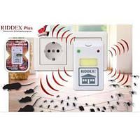 Отпугиватель крыс, мышей, тараканов, пауков, блох, муравьев Pest Repeller Riddex (Ридекс Пест Репеллер)