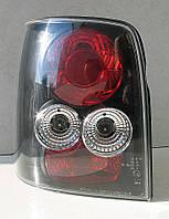 Volkswagen Passat Variant  оптика задняя черная
