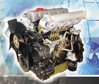 Ремонт двигателей XINCHAI и запчасти к ним