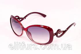 Солнцезащитные женские очки брендовые Gucci