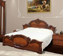 """Двоспальне ліжко """"Імперія"""""""