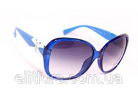 Солнцезащитные женские очки брендовые Chanel