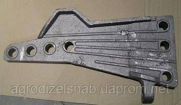Стойка плуга ПЛВ 31-301 (сталь)