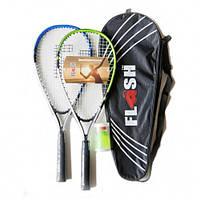 Набор для скоростного бадминтона Flash Speed badminton set SB-130