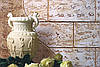 Итальянская декоративная краска Travertino Romano Finitura 4л, фото 4