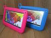 Детский развивающий планшет Tablet PC M86