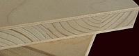 Столярная  плита  18 х 620 х 2500 мм