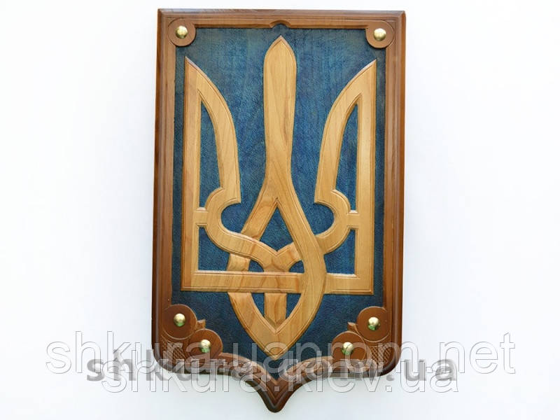 Герб Украины 02, фото 1
