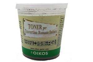 Toner Travertino Romano 0,1л