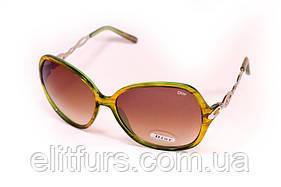 Солнцезащитные женские очки брендовые Dior