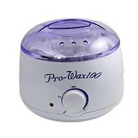 Воскоплав баночный, Pro Wax-100