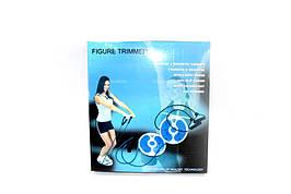 Тренажер для Похудения Massage Figure Trimmer