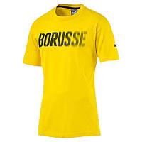 Футболка Боруссии Дортмунд (Borussia Dortmund) Puma