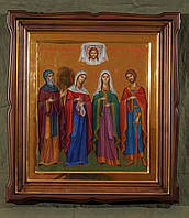 Семейная икона., фото 1