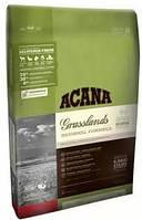 Корм Акана Гресслендс Кэт ACANA GRASSLANDS CATS   для котов 340 г.