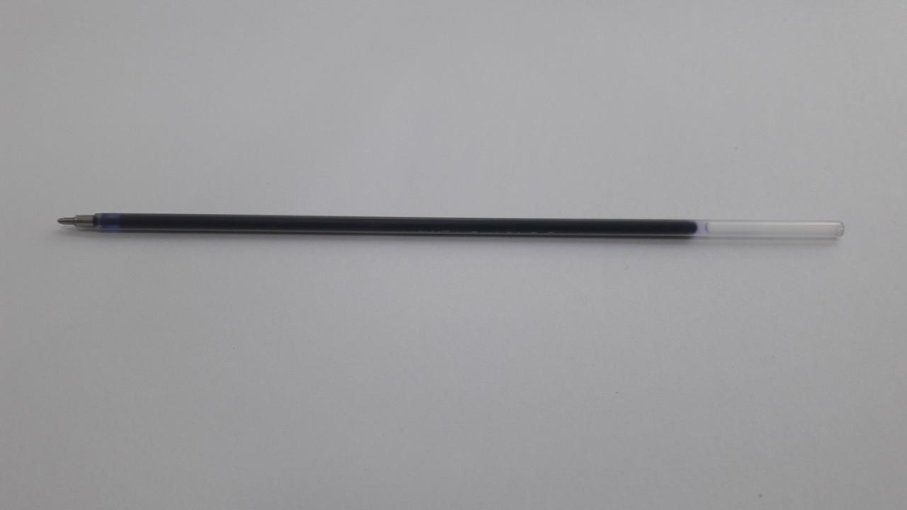 Стержень до кулькової ручки Rebnok, Saffire, 107мм, 0.7 мм, синій