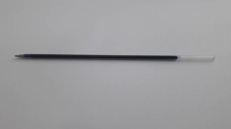Стержень до кулькової ручки Rebnok, Saffire, 107мм, 0.7 мм, синій, фото 2