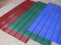 Профлист ПМ-10 RAL цвет в ассортименте  0,30х950хх1500