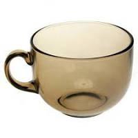 Чашка для бульона ECLIPSE BLACK 500мл