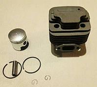 Цилиндро-поршневая группа (ЦПГ) мотокосы 40мм (Woodman)