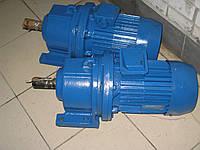 Мотор-редуктор 4МП-25, фото 1