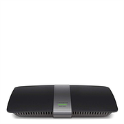 Роутер LINKSYS XAC1200 AC1200 DUAL-BAND SMART WI-FI WIRELESS MODEM ROUTER,  роутер с ADSL2+ модемом