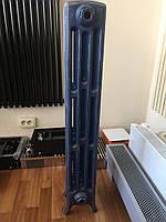 Чугунный радиатор Derby M 960, 174, 800, Бок., RETROstyle, Чугунные