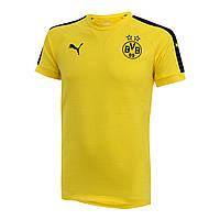 Футболка Боруссии Дортмунд (Borussia Dortmund) Puma 2016 BVB