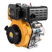 Двигатель дизельный Sadko DE-420E, фото 1