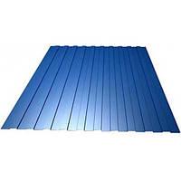 Профлист ПМ-10 RAL 5002 (синий) 0,30х950хх1500