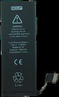Оригинальные АКБ Golf Li-polymer для iPhone 5S