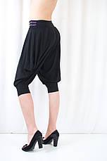Брюки капри галифе женские, фото 3