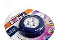 Кемпинговый аварийный LED светильник(для шкафа)14,5
