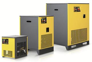 Рефрижераторні (холодильні) осушувачі Comprag