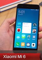 "Оригинал Хiaomi Mi6 5.15"" 1920х1080*Snapdragon 835*6Gb RAM+64Gb/128Gb ROM*MIUI 8.2"