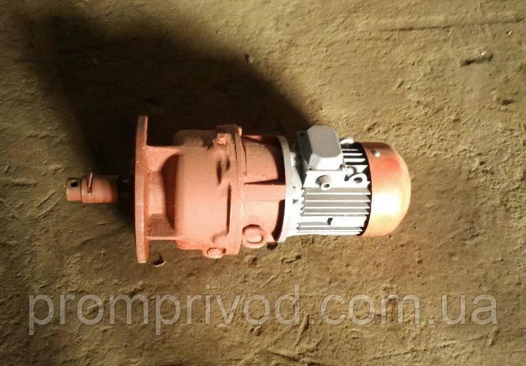 Мотор-редуктор МПО-1М-10