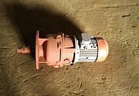 Мотор-редуктор МПО-1М-10, фото 1