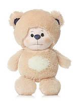 М'яка Іграшка Ведмедик Бібі 34 см Мягкая игрушка Мишка