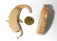 Аналоговый слуховой аппарат У-03P